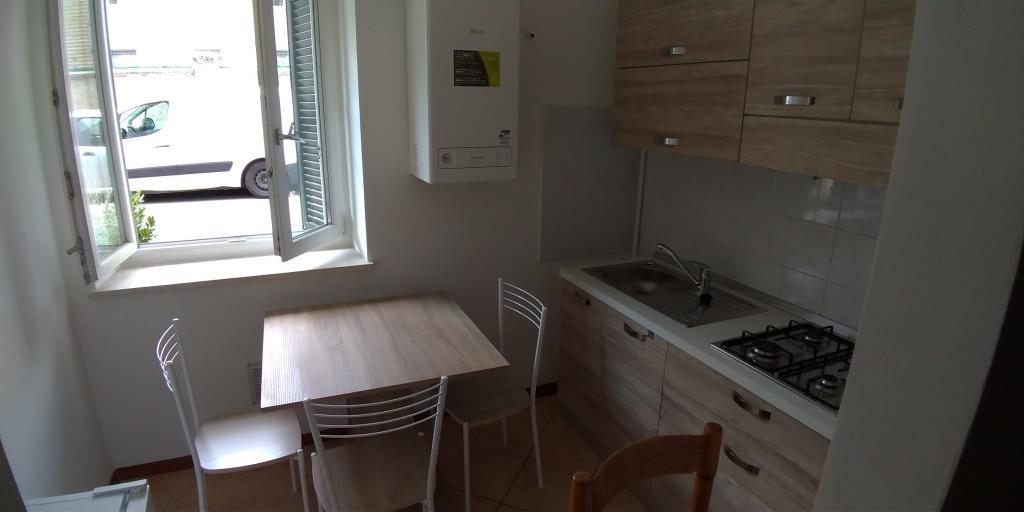 wohnung im erdgeschoss in der pfannenstiel stra e. Black Bedroom Furniture Sets. Home Design Ideas